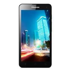 Telefono Movil Smartphone Hisense U971 Pantalla 5 Pulgadas Hd  /  Procesador Quad Core 1.2 Ghz  /  1