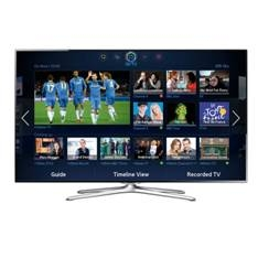 Led Tv Samsung 46 Pulgadas Ue46f6200 Smart Tv Full Hd Tdt Hd 4 Hdmi  3 Usb Video Slim UE46F6200AWXXC