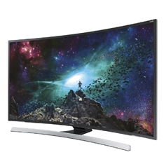 Led Suhd Curvo Tv Samsung 48 Pulgadas  Ue48js8500txxc Smart Tv 3d /  1900hz Pqi /  Quad Core /  Tdt