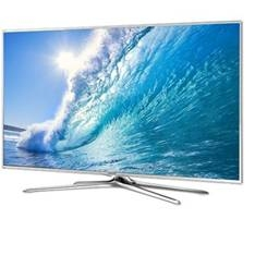 Led Tv Samsung 55 Pulgadas Pulgadas 3d Ue55f6510 Blanco Smart Tv Full Hd Tdt Hd 4 Hdmi  3 Usb Video