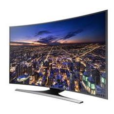 Led 4k Uhd Curvo Tv Samsung 55 Pulgadas  Ue55ju6500kxxc Smart Tv /  1100hz Pqi /  Quad Core /  Tdt 2
