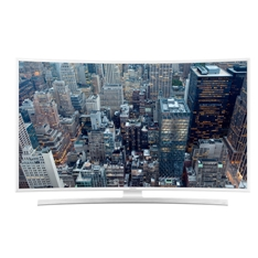 Led 4k Uhd Curvo Tv Samsung 55 Pulgadas  Ue55ju6510uxxc Smart Tv 3d /  1100hz Pqi /  Quad Core /  Td