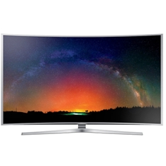 Led Suhd Curvo Tv Samsung 65 Pulgadas  Ue65js8500txxc Smart Tv 3d /  1900hz Pqi /  Quad Core /  Tdt