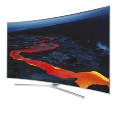 Led Suhd Curvo Tv Samsung 78 Pulgadas  Ue78js9500txxc Smart Tv 3d /  2400hz Pqi /  Quad Core /  Tdt