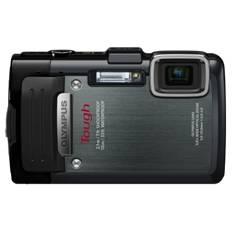 Camara Digital Olympus Tg-835 Negra 16mp Iso Hasta 6400 Full Hd Lcd 3 Pulgadas V104131BE000