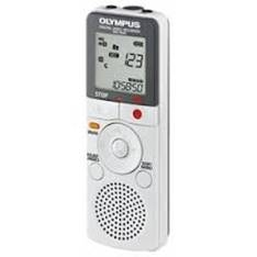 Grabadora Digital Olympus Vn-755 2gb Blanca V404151WE000