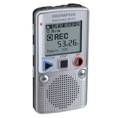 Grabadora Digital Olympus Dp-211  2gb V412111SE000