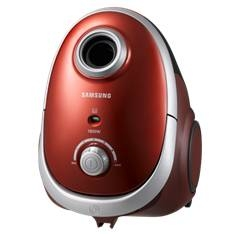 Aspirador Samsung Vcc54q5v3r / xep 2.5l Con Bolsa VCC54Q5V3R/XEP