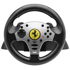 Volante Thrustmaster  Ferrari Challenge Wheel  /  Pedales  /  Ps3  /  Pc VOLANTEFCW