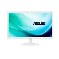 Monitor Led Ips 21.5 Pulgadas Asus Vs229ns-w Fhd 5ms Dvi Blanco VS229NA-W