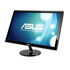 Monitor Led Asus Vs278q 27 Pulgadas Fhd 1920 X 1080 1ms Hdmi Multimedia VS278Q