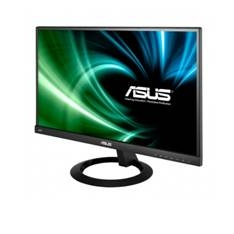 Monitor Led Asus 21.5 Pulgadas Ips Full Hd 5ms 2 Hdmi Multimedia VX229H