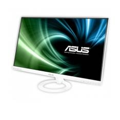 Monitor Led Asus 23 Pulgadas Pulgadas  Blanco Ips Full Hd 5ms 2 Hdmi Mhl Multimedia VX239H-W