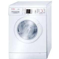 Lavadora Bosch  7kg, 1200 Rpm, A +  +  +  Blanco WAE2447PES