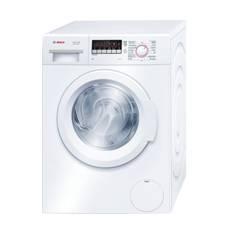 Lavadora Bosch 8kg, 1200 Rpm, A +  +  +  Blanco WAK24278EE