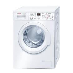 Lavadora Bosch Waq20367es 7kg 1000 Rpm A +  +  +  -20%, Ecosilence 51db, Activewater,  Display Digit