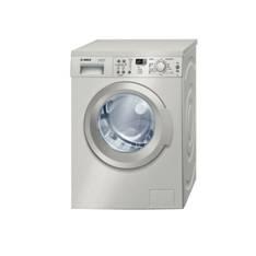 Lavadora Bosch 7kg, 1000 Rpm, A +  +  + , Blanca WAQ2037XES