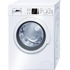 Lavadora Bosch  8kg, 1200 Rpm, A +  +  +  Blanco WAQ24468EE