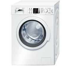 Lavadora Bosch  8kg, 1200 Rpm, A +  +  +  Blanco WAQ24468ES