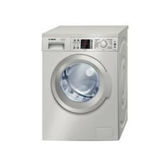 Lavadora Bosch 8kg, 1200 Rpm, A +  +  + , Acero Antihuellas WAQ2448XES