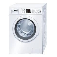 Lavadora Bosch Waq28468es 8kg 1400 Rpm A +  +  +  -30%, Ecosilence 49db, Activewater, Maxidisplay, V