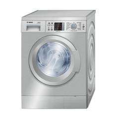 Lavadora Bosch Was2849xep 9kg 1400 Rpm A +  +  +  -10%,  Acero Inoxidable,  50 Db, Activewater, Maxi