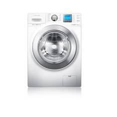 Lavadora Secadora 8kg  /  5kg Samsung Ecobubble Wd0804w8e 1400rpm, A +  + WD0804WBE/XEC