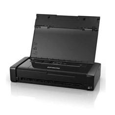 Impresora Epson Inyeccion Color Portatil Wf-100w A4 /  Wifi Direct /  Wifi /  Usb 2.0 WF-100W