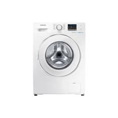 Lavadora Samsung Wf90f5e2w2w Ecobubble  /  9kg  /  1200 Rpm  /  A +  +  +   /  Blanco  /  Maxi Displ