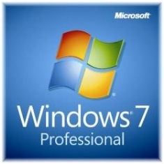 Windows 7 Profesional 32 Bits Oem WIN7PROF32
