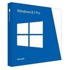Windows 8.1 Profesional Licencia Oem 64 Bits Español Dvd WINDOWS81PROFOEM64