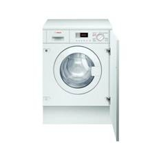 Lavadora Y Secadora Bosch Wkd24360ee 6 / 4kg 1200 Rpm, Integrable, Display Digital WKD24360EE