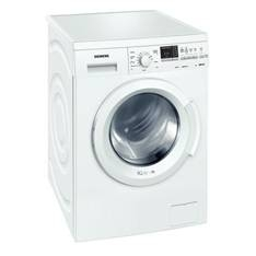 Lavadora Siemens Wm10q367es 7kg, 1000 Rpm, A +  +  + , Iqdrive, Waterperfect WM10Q367ES