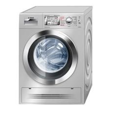 Lavadora Y Secadora Bosch Wvh3057xep 7 / 4 Kg  /  1500 Rpm  /  Display Digital WVH3057XEP