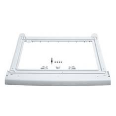 Accesorio De Secadora Bosch Para Juntar Con La Lavadora WZ11410