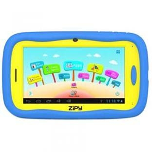 Tablet Pc Zipy Smart Fun Kid Niños Zip221  /  7 Pulgadas  /  Android 4.1.1  /  512mb Ram  /  4gb  /