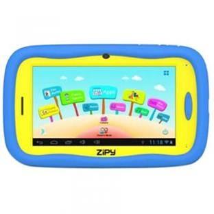 Tablet Pc Zipy Smart Fun Kid Niños Zip221  /  7 Pulgadas  /  Android 4.1.1  /  512mb Ram  /  4gb  /