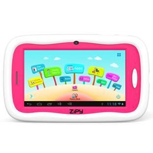 "TABLET PC ZIPY SMART FUN KID NIÑOS ZIP222 / 7"" / ANDROID 4.1.1 / 512MB RAM / 4GB / WIFI / CAMARA FRO"
