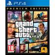 juego ps4 - grand theft auto v premium