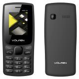 "Teléfono movil volfen a2 negro pantalla 1.8"" / cámara / radio FM / dual sim / micro sd /  ..."