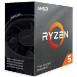Micro. procesador AMD ryzen 5 3600 6 core 3.6ghz 32MB am4