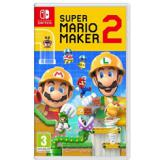 Juego nintendo switch - Mario maker 2