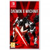 Juego nintendo switch - daemon x machina