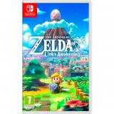 "Juego nintendo switch - the legend of zelda link""s awakening remake"