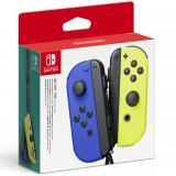Accesorio nintendo switch - mando joy-con azul /