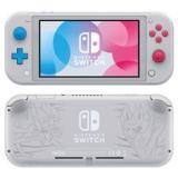 Consola nintendo switch lite edición limitada zacian y zamazenta