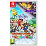 Juego nintendo switch - paper Mario: the origami king