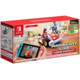 Juego nintendo switch - Mario kart live: home circuit