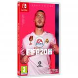 Juego nintendo switch - fifa 20 legacy edition