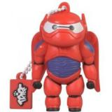 Memoria USB 2.0 tribe 16GB blr hero baymax armored